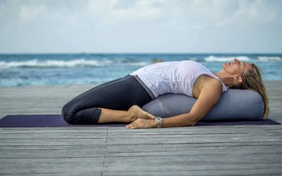 Yin Yoga for Body and Mind